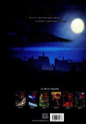 Verso de Guiby -6'- La dernière nuit