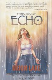 Verso de Echo (2008) -4- Echo #4