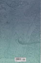 Verso de Leviathan -1- Issue #1