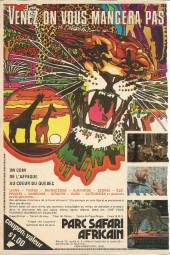 Verso de L'incroyable Hulk (Éditions Héritage) -37- Triomphe sur Terre-2!