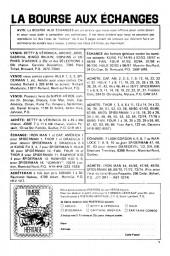 Verso de L'incroyable Hulk (Éditions Héritage) -108109- Le monstre!
