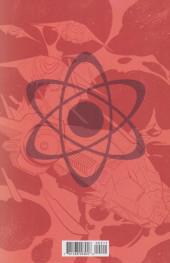 Verso de Quantum Age (The) -2- Issue #2