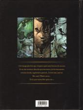 Verso de Conan le Cimmérien -3- Au-delà de la rivière Noire