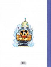 Verso de Mickey (collection Disney / Glénat) -7- Mickey à travers les siècles