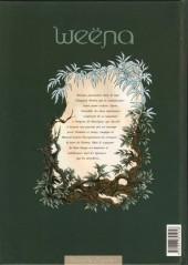 Verso de Weëna -2- Epreuve
