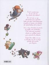 Verso de Ernest & Rebecca -8- Un jour pas comme les autres