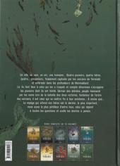 Verso de Wollodrïn -10- Les derniers héros 2/2