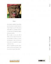 Verso de Kivu