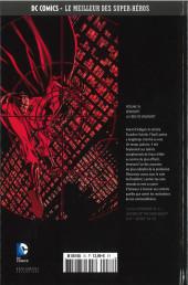 Verso de DC Comics - Le Meilleur des Super-Héros -76- Deadshot - La Cible de Deadshot