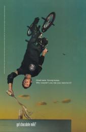 Verso de Adventures of Superman (The) (1987) -597- Rubber Crutch