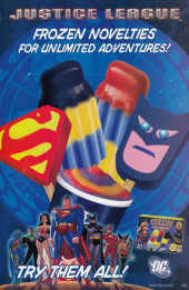 Verso de Superman (1939) -651- Up, Up, and Away! Chapter Three Bare Hands