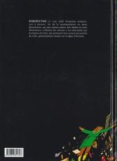 Verso de Julius Corentin Acquefacques -5- La 2,333e dimension