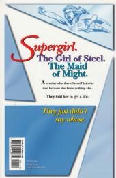 Verso de Supergirl (1996) -INT01- Supergirl