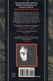 Verso de Swamp Thing (1982) (Titan Books) -INT11- Swamp Thing Volume Eleven