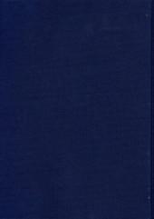 Verso de Mick Mac Adam (Les Nouvelles Aventures de) -5TL- Verdun (luxe editie)