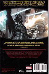 Verso de Darth Vader (2015) -INT02- Shadows And Secrets