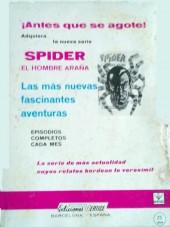 Verso de Aquí Barracuda -11- Los diabólicos