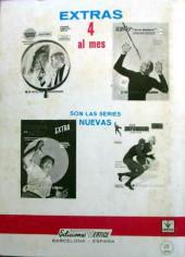 Verso de Aquí Barracuda -16- El regreso de