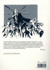 Verso de Nick Cave - Mercy on me - Mercy on me