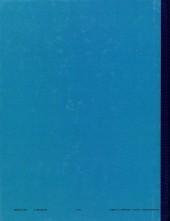Verso de Bob et Bobette (Collection série bleue) -2- Le casque Tartare
