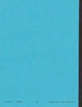 Verso de Bob et Bobette (Collection série bleue) -3- Le trésor de Beersel