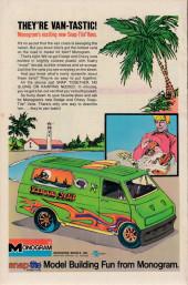 Verso de Tarzan Family (DC comics - 1975) -62- Island of Lost Heads