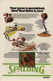 Verso de Tarzan Family (DC comics - 1975) -64- The Gigantics