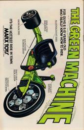 Verso de Tarzan Family (DC comics - 1975) -65- Deadlier than the Male!