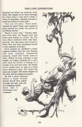 Verso de Tarzan: The Lost Adventure (1995) -2- The Lost Adventure #2