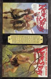 Verso de Return of Tarzan (Edgar Rice Burroughs' The) (1997) -3- The Return Of Tarzan Part 3