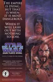 Verso de Tarzan (Dark Horse - 1996) -11- Le monstre Part One