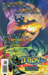 Verso de Tellos (1999) -6- Tellos #6