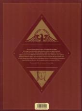 Verso de Imperium (Bollée / Penet) - Imperium