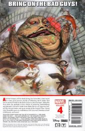 Verso de Star Wars Legends Epic Collection: The Empire (2015) -INT04- The Empire Volume 4