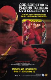 Verso de Ultimate X4 (2006) -2- Ultimate Fantastic Four / X-Men