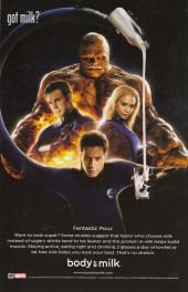 Verso de Ultimate Fantastic Four (2004) -44- Silver Surfer: Part 3