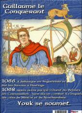 Verso de Les riches heures d'Arnauld de Bichancourt -4- Northumbrie