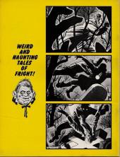 Verso de Eerie (Warren Publishing - 1965) -4- Issue # 4