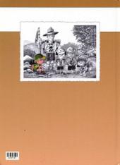 Verso de Cédric -4FL- Papa a de la classe