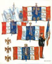 Verso de (AUT) Funcken -U5 2- Uniformes et armes des soldats du XIXe siècle - Tome 2