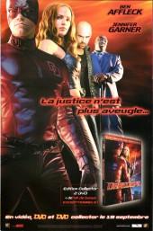 Verso de X-Men (Marvel France 1re série - 1997) -80- Sous le feu des projecteurs