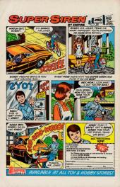 Verso de Sgt. Rock (1977) -317- Hell's Oven