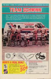 Verso de Sgt. Rock (1977) -335- Killer Compass