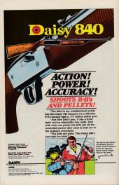 Verso de Sgt. Rock (1977) -343- Sergeant on a String