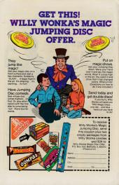 Verso de Sgt. Rock (1977) -366- Thirty Year Man