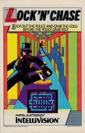 Verso de Sgt. Rock (1977) -378- Christmas in July