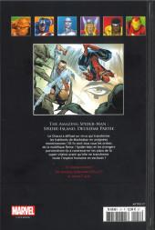 Verso de Marvel Comics - La collection (Hachette) -11782- The Amazing Spider-Man - Spider-Island, Deuxième Partie