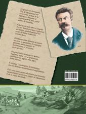 Verso de Guy de Maupassant -1- 7 récits
