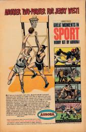 Verso de Thor Vol.1 (Marvel comics - 1966) -128- The Power of Pluto!