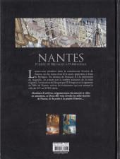 Verso de Nantes -2- D'Anne de Bretagne à D'Artagnan